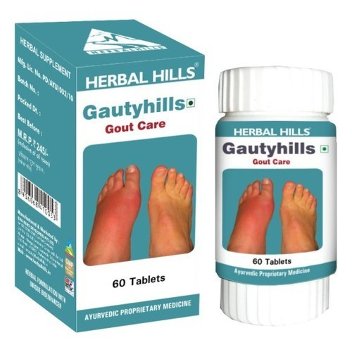 Treatment of Gout