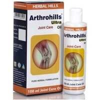Joint Pain Oil