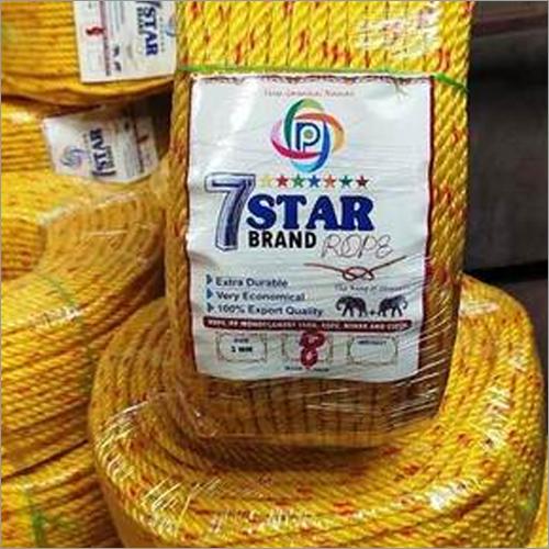 HDPE Plastic Rope