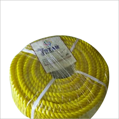 HDPE Braid Rope