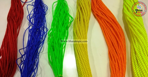 Three  Strand Nylon Rope
