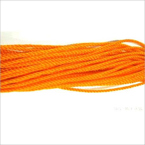 Single Braided Plastic Rope