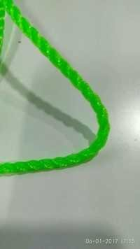 Plastic Monofilament Ropes