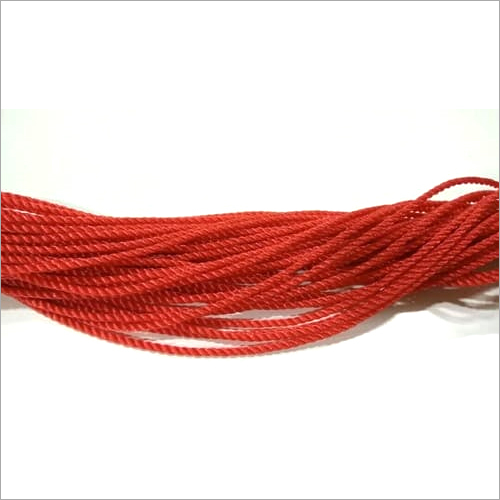 Braided Nylon Rope