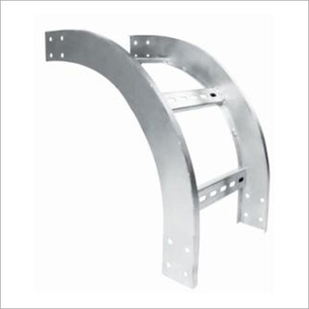 Ladder Tray Vertical-Bend-Outside