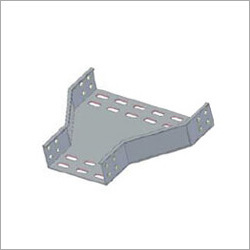 Perforated Tray Center Reducer