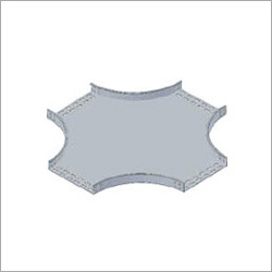 Perforated Tray Cross