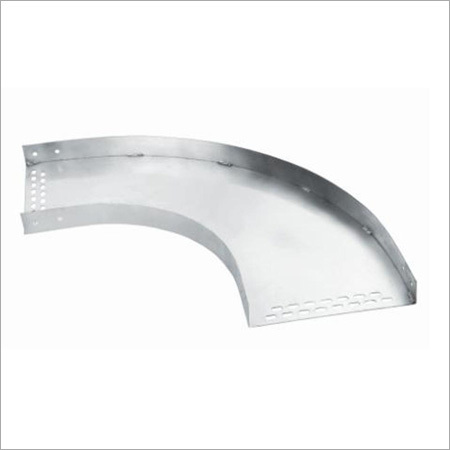 Perforated Tray Horizontal Bend