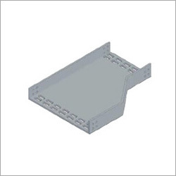Perforated Tray Left Hand Reducer