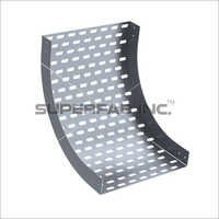 Perforated Tray Vertical Bend Inside