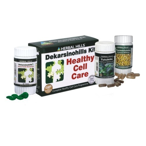 Healthy Cell Care (Cancer Care)