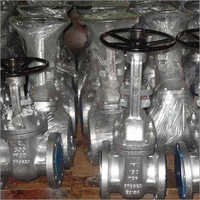 Ball Valve Coating