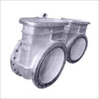 Check Valve Coating