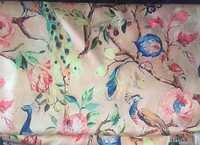 Digital Printed Curtain Fabrics (46 Inch)