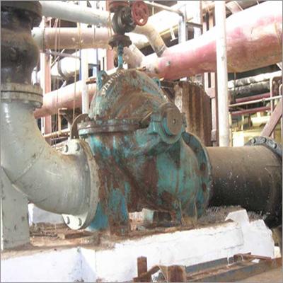 Industrial Valve Maintenance Services