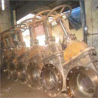 Gate Valve Reconditioning