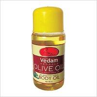 Body Massage Olive Oil
