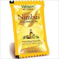 Nimbus Ayurvedic Hair Oil Pouch