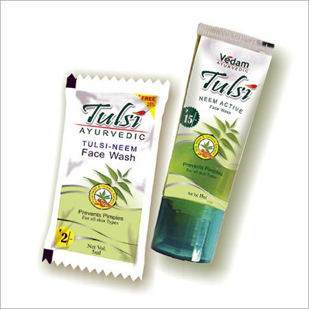 Anti Dandruff Shampoo Sachet