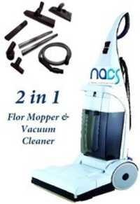 Mini Auto Floor Scrubber