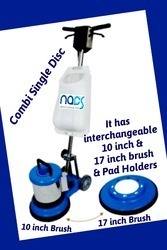 Single Disc Floor Scrubber for Homes