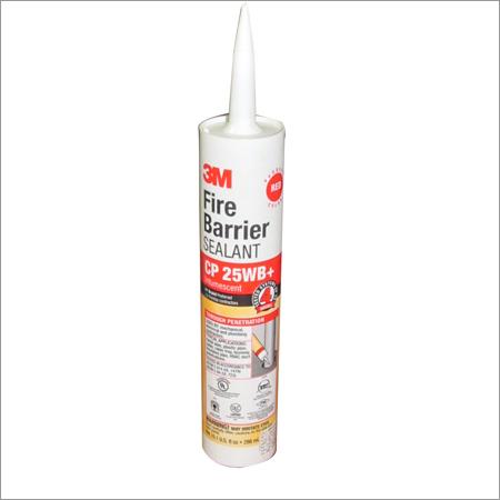 Fire Barrier Sealant