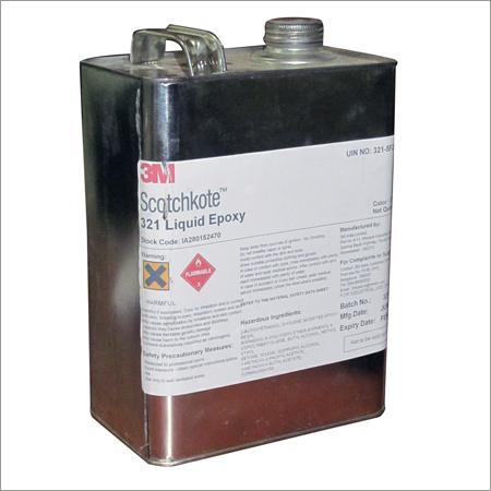Liquid Epoxy