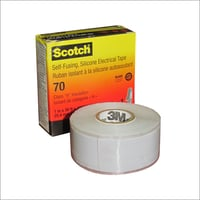 Silicon Electrical Tape