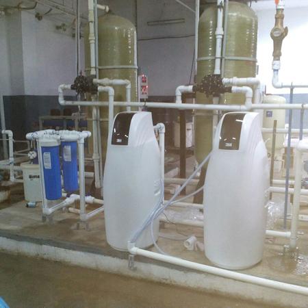 Installation Of RO Purifier