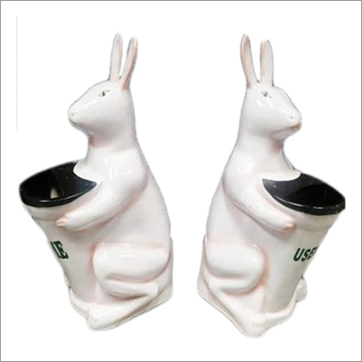Rabbit Dustbins