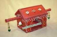 Handmade Doli / Palki Wedding Gift