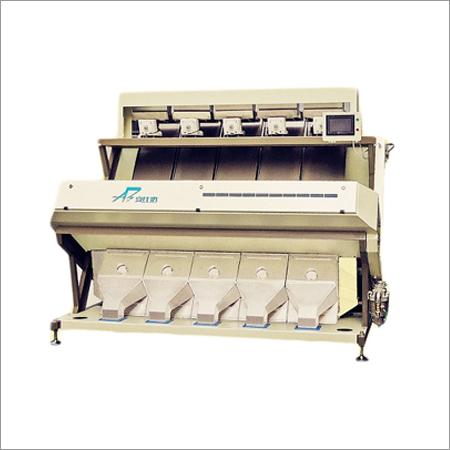 Pistachio Nut Color Sorter Machine