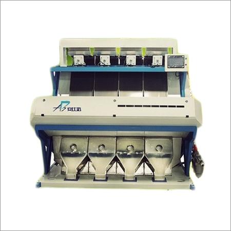 Pulse Color Sorter Machine