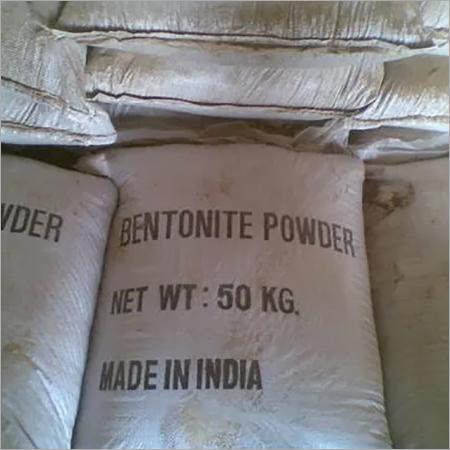 Animal Feed Bentonite