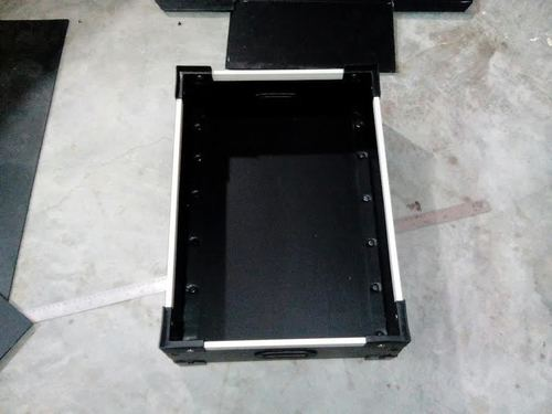 ESD Crates