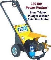 High Pressure Washer (170 Bar 2500 PSI & 11 LPM)