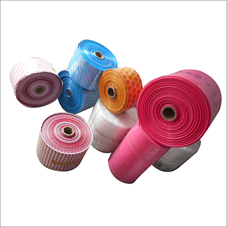 Polythene Rolls and Sheets