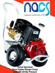 Engine Driven Pressure Jet Washer 2200 PSI