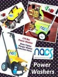 High Pressure Jet Cleaner 1900 to 2500 PSI