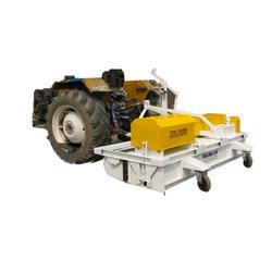 Tractor Broomer