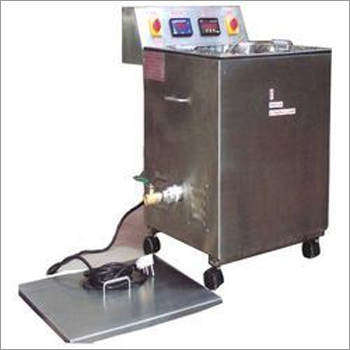 Ultrasonic Cleaning Equipments