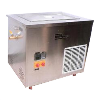 Sonicator Chillers