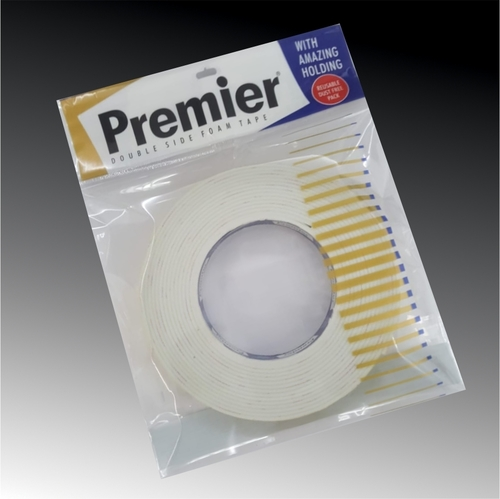 XL Double Side Foam Tape