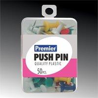 Push Board Pin