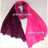 Modal Ombre Scarves