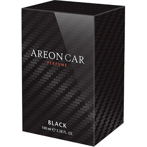 Areon Spray Car Perfume Black 100 ML