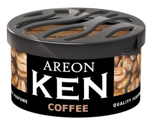 Areon Ken Coffee Car Perfume 35 Grm