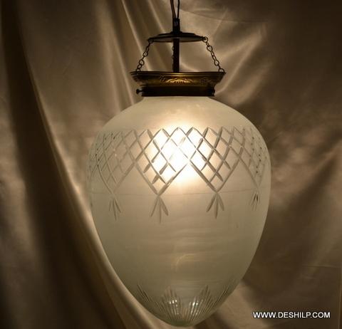 Egg Lamp Shade