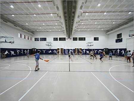 Indoor Hockey Flooring