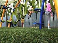 Artificial Playground Turf